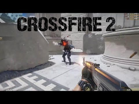 Crossfire NA 2.0 : M4A1-S Noble Beast (Search & Destroy GamePlay!) - Thời lượng: 10 phút.