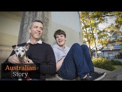 A father's approach to the challenges of autism | Australian Story