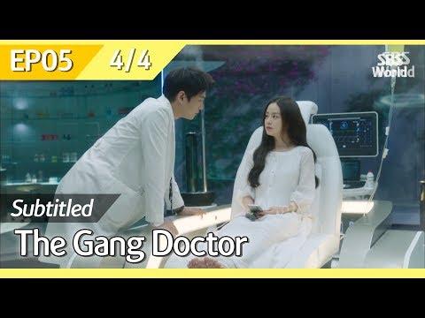 [CC/FULL] The Gang Doctor(Yong-pal) EP05 (4/4) | 용팔이
