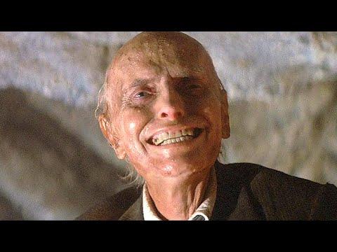 POLTERGEIST 1-2-3 Trailers (1982, 1986, 1988) Retro Horror