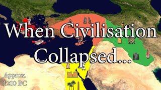 Video The Bronze Age Collapse MP3, 3GP, MP4, WEBM, AVI, FLV Juli 2019