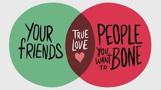 Twentysomething Life Illustrated With Charts & Graphs - YouTube