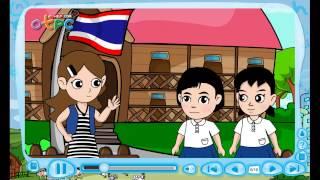 สื่อการเรียนการสอน Revision IIII  ป.3 ภาษาอังกฤษ