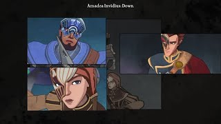 Masquerada: Songs and Shadows - Switch Release Date Trailer by GameTrailers