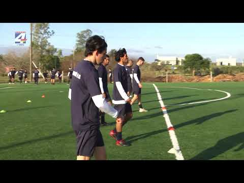 Paysandú FC : en el retorno al fútbol, pensando en el profesionalismo