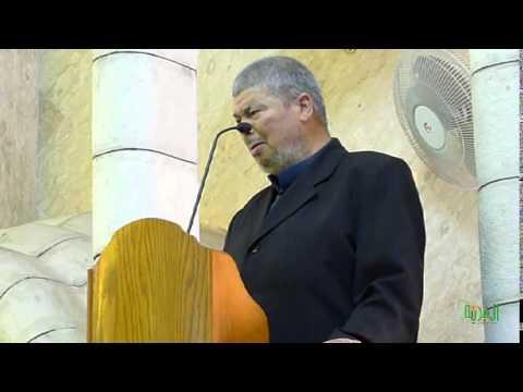 خطبة الجمعة لفضيلة الشيخ عبد الله 23/1/2015