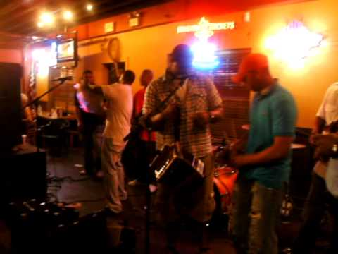 Jeremy and The Zydeco Hotboyz (Country Boy Loven)