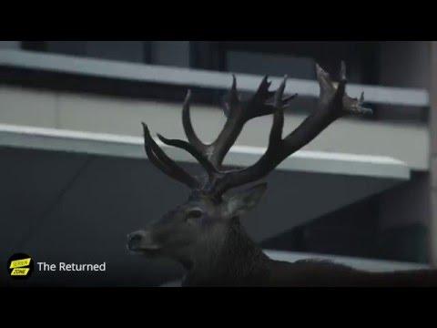 The Returned Trailer 2