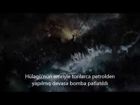 Video Hülagü Han'ın Haşhaşilerin Kalesini Havaya Uçurması Alamut download in MP3, 3GP, MP4, WEBM, AVI, FLV January 2017