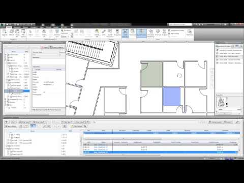 Achieve integrated model and sheet-based takeoff with support for 2D PDF sheets. (video: 2.19 min.)