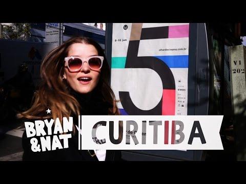 NA TERRA DO BANOFFI | CURITIBA | Bryan & Nat
