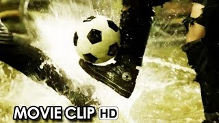 VENGEANCE OF AN ASSASSIN Clip 'First 3 min - Thai Football' (2015) - Action Movie HD