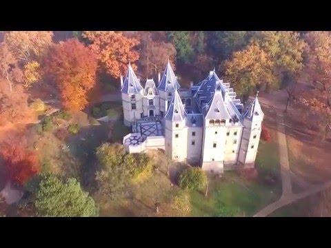 Zamek w Gołuchowie (województwo wielkopolskie)