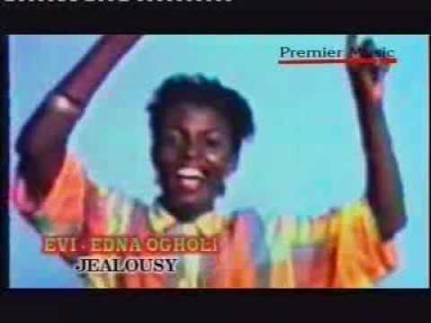 Jealousy | Evi Edna Ogholi | Official Video