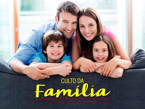 Culto da Família - 29/01/2017