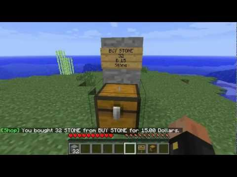 Как сделать сервер bukkit
