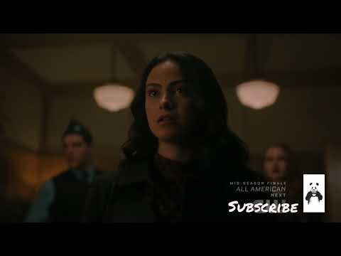 Riverdale Season 3 Ep.8 Outbreak Archie leaves and Riverdale gets Quarantine.