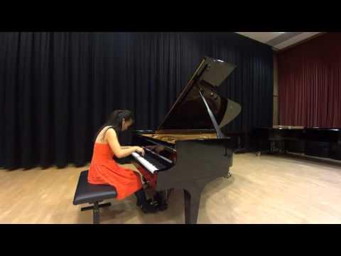 Etüde Op.25 Nr.6 - F.Chopin