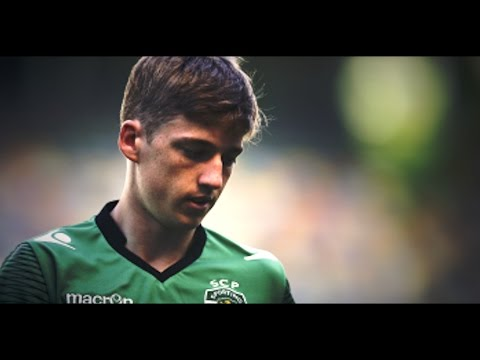 Ryan Gauld | Sporting CP | Mini-Messi | Goals, Ski...
