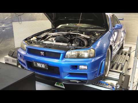 JW Automotive RB30/26