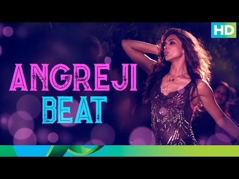 Video Angreji Beat  Honey Singh Full Song | Cocktail | Deepika Padukone | Saif Ali Khan download in MP3, 3GP, MP4, WEBM, AVI, FLV January 2017
