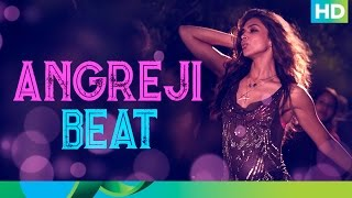 Angreji Beat - Cocktail