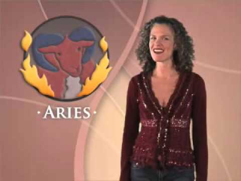 Aries Horoscope: Week of December 17, 2007