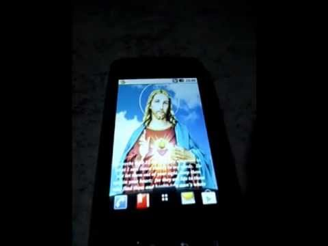 Video of Jesus Hope Live Wallpaper