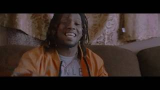 4AM Feat. Rey Holloway - On My Grind (Music Video)