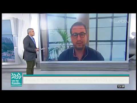 Ο Αυγίτας Ηλιού εξηγεί τη διαδικασία για τις 120 δόσεις | 20/05/2019 | ΕΡΤ