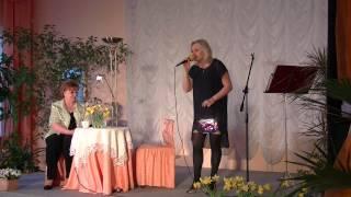 Powiew wiosny, czyli wieczór z poezją i piosenką – Kwiecień 2015