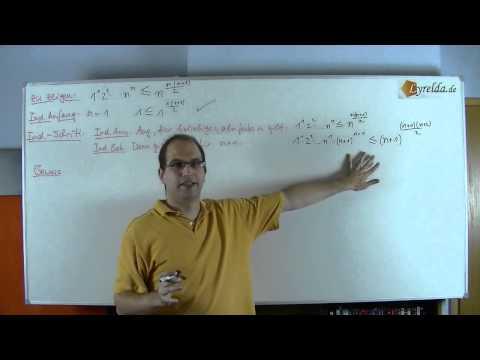 Ungleichung Lösung 3