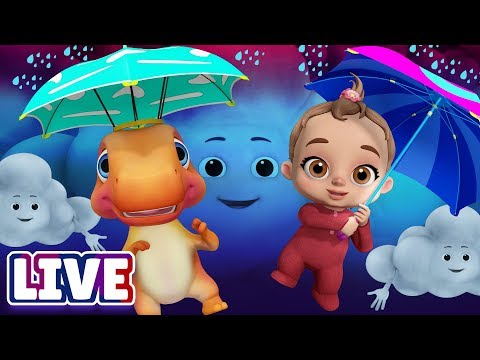 Video songs - Humpty Dumpty Sat On A Wall plus More Nursery Rhymes & Songs For Babies - Live Stream