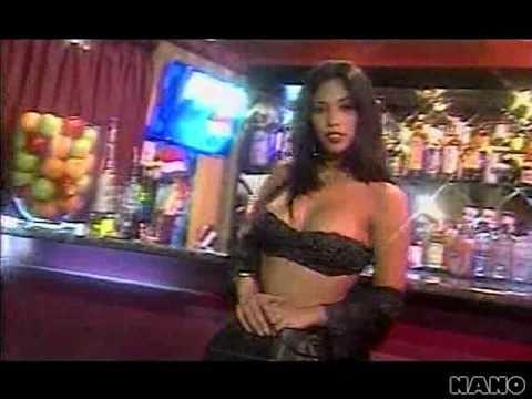 Video de erótico de Karen Dejo