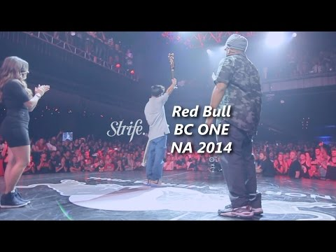 North - Winner of Red Bull BC One North America Finals 2014 Victor from Squadron will represent USA in the World Finals (Paris, France) Final Round: Victor (Orlando, Fla.) vs. Gravity (New York,...