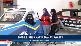 Video Melihat Kerennya Mobil Listrik Offroad ITS MP3, 3GP, MP4, WEBM, AVI, FLV November 2018