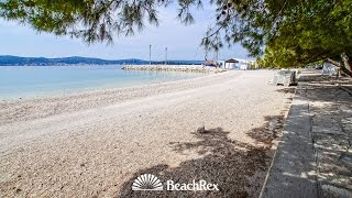Biograd na Moru Croatia  city photos : beach Dražica, Biograd na Moru, Croatia