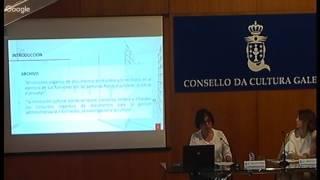 As persoas: arquiveiras e arquiveiros nos arquivos públicos de Galicia e nas unidades políticas e administrativas nas que se insiren