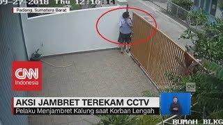 Video Aksi Jambret Terekam CCTV MP3, 3GP, MP4, WEBM, AVI, FLV Januari 2019