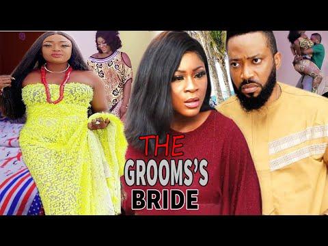 D GROOM'S BRIDE 7&8 - (TRENDING MOVIE) FREDERICK LEONARD 2021 LATEST NIGERIAN MOVIE