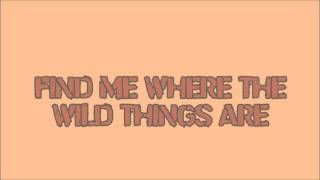 Video Alessia Cara- Wild Things (lyrics) MP3, 3GP, MP4, WEBM, AVI, FLV Juni 2018