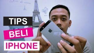 Video Tips Membeli iPhone Second Agar Tidak Menyesal MP3, 3GP, MP4, WEBM, AVI, FLV November 2017