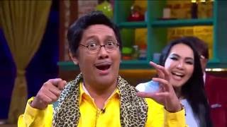 Video Asli Keren!! PPAP Andre & Electroma Versi BOT CASH MP3, 3GP, MP4, WEBM, AVI, FLV November 2017