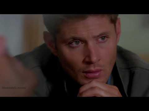 Sam gets hurt scene after trial - Supernatural season 9 episode 1 Part - 1