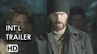 Snowpiercer International Trailer (2013) - Chris Evans Movie HD