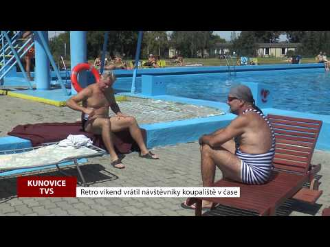 TVS: Týden na Slovácku 16. 8. 2018