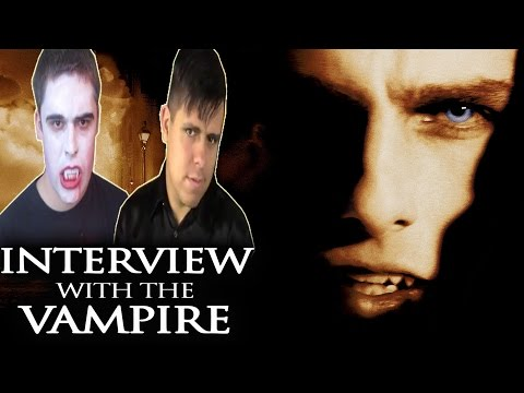Interview With The Vampire Movie Review with LC Screen Talk