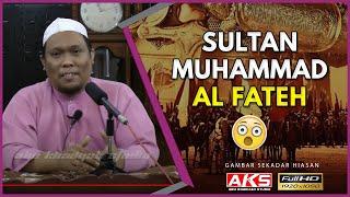 Video #008 | Sultan Muhammad Al Fateh | Ustaz Auni Mohamad | July 2015 MP3, 3GP, MP4, WEBM, AVI, FLV Mei 2019