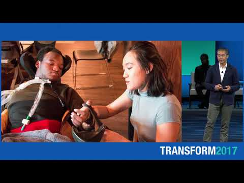Video Thumbnail for: Mayo Clinic Transform 2017 - Session 4: Forces That Can't Be Ignored: Bon Ku, M.D.