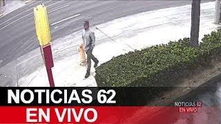 Ataque sexual a mujer en Long Beach - Noticias 62 - Thumbnail